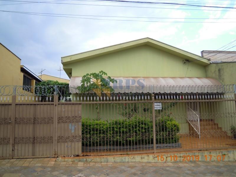 RPS Imóveis - Imobiliária em Ribeirão Preto - Grupo RPS - Gamol Construtora SP - Casa - Vila Tibério - Ribeirão Preto