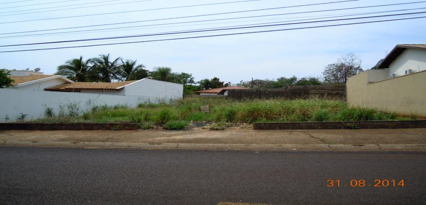 Terreno - City Ribeirão - Ribeirão Preto