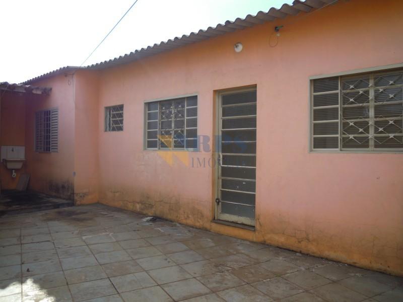 Casa - República - Ribeirão Preto