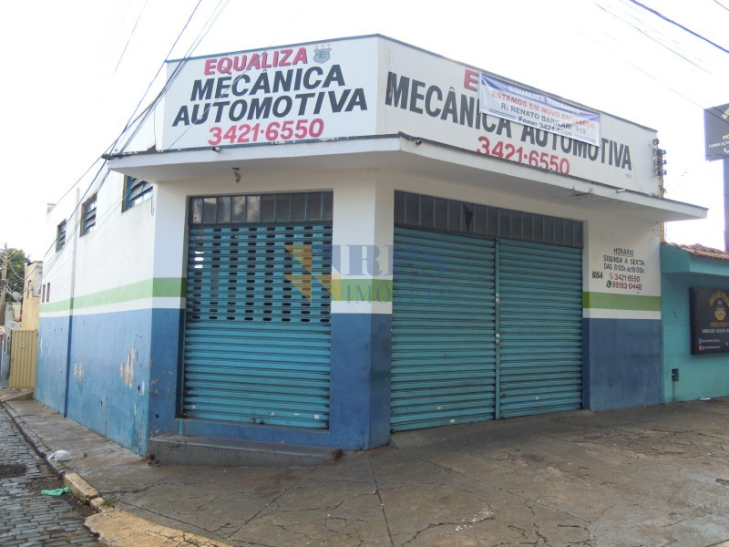 Salão Comercial - República - Ribeirão Preto