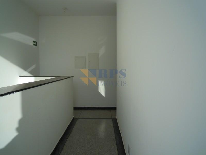 RPS Imóveis - Imobiliária em Ribeirão Preto - Grupo RPS - Gamol Construtora SP - Salão Comercial - Alto da Boa Vista - Ribeirão Preto