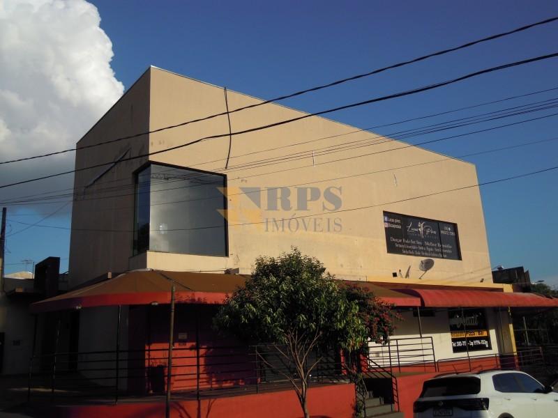Salão Comercial - Alto da Boa Vista - Ribeirão Preto