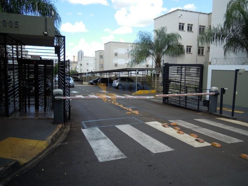 RPS Imóveis - Imobiliária em Ribeirão Preto - Grupo RPS - Gamol Construtora SP - Apartamento - Vila Virginia - Ribeirão Preto
