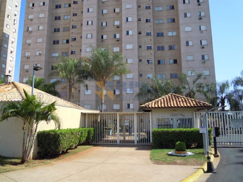 Apartamento - Campos Elíseos - Ribeirão Preto