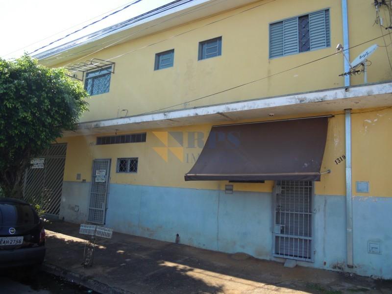 Sala Comercial - Jardim Piratininga - Ribeirão Preto