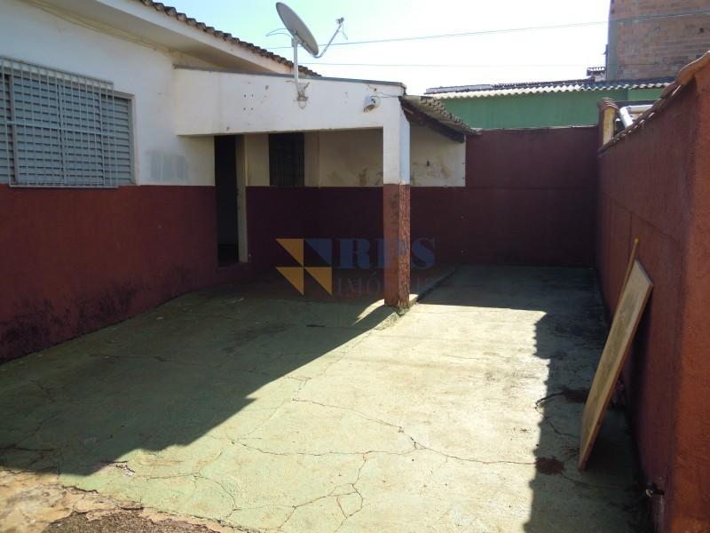 Casa - Monte Alegre - Ribeirão Preto