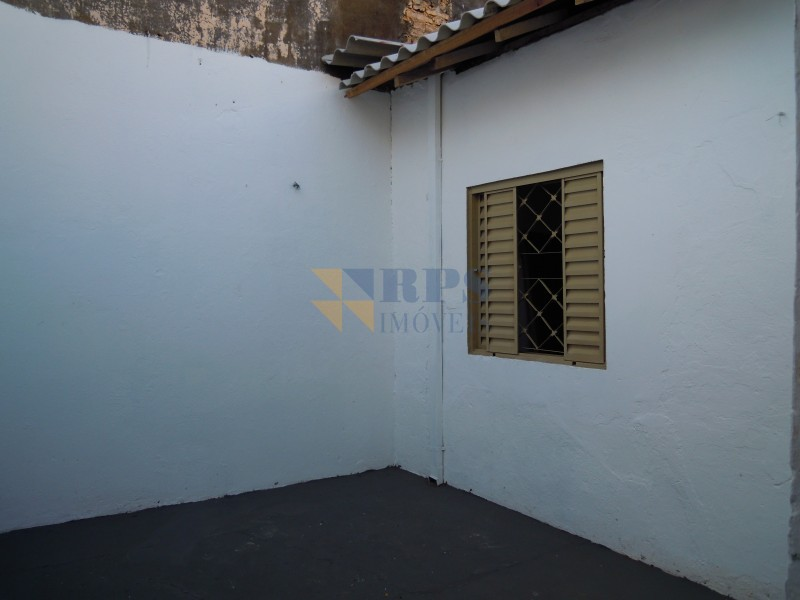 RPS Imóveis - Imobiliária em Ribeirão Preto - Grupo RPS - Gamol Construtora SP - Casa - República - Ribeirão Preto