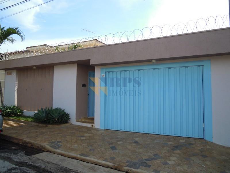 Casa - Ribeirânia - Ribeirão Preto