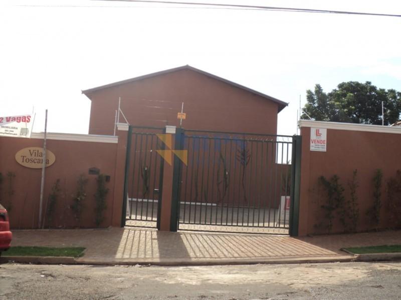 Casa - Jardim Novo Mundo - Ribeirão Preto