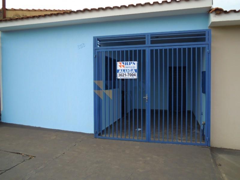 Casa - Vila Virginia - Ribeirão Preto