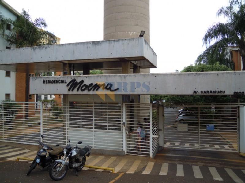 Apartamento - Alto da Boa Vista - Ribeirão Preto