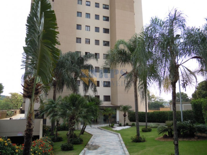 Apartamento - República - Ribeirão Preto