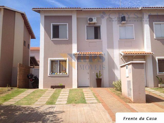 Casa - Vila do Golf - Ribeirão Preto