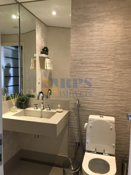 RPS Imóveis - Imobiliária em Ribeirão Preto - Grupo RPS - Gamol Construtora SP - Apartamento - Jardim Nova Aliança - Ribeirão Preto