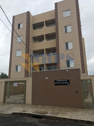 Apartamento - Vila Virginia - Ribeirão Preto